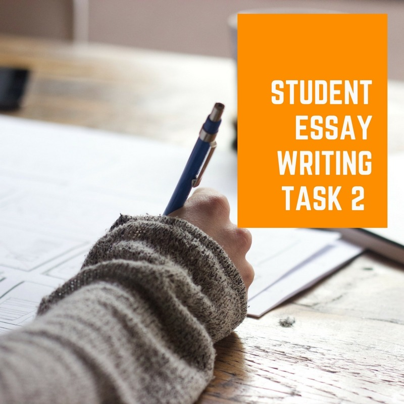 IELTS writing task 2 student essay with corrections and feedback band score 7