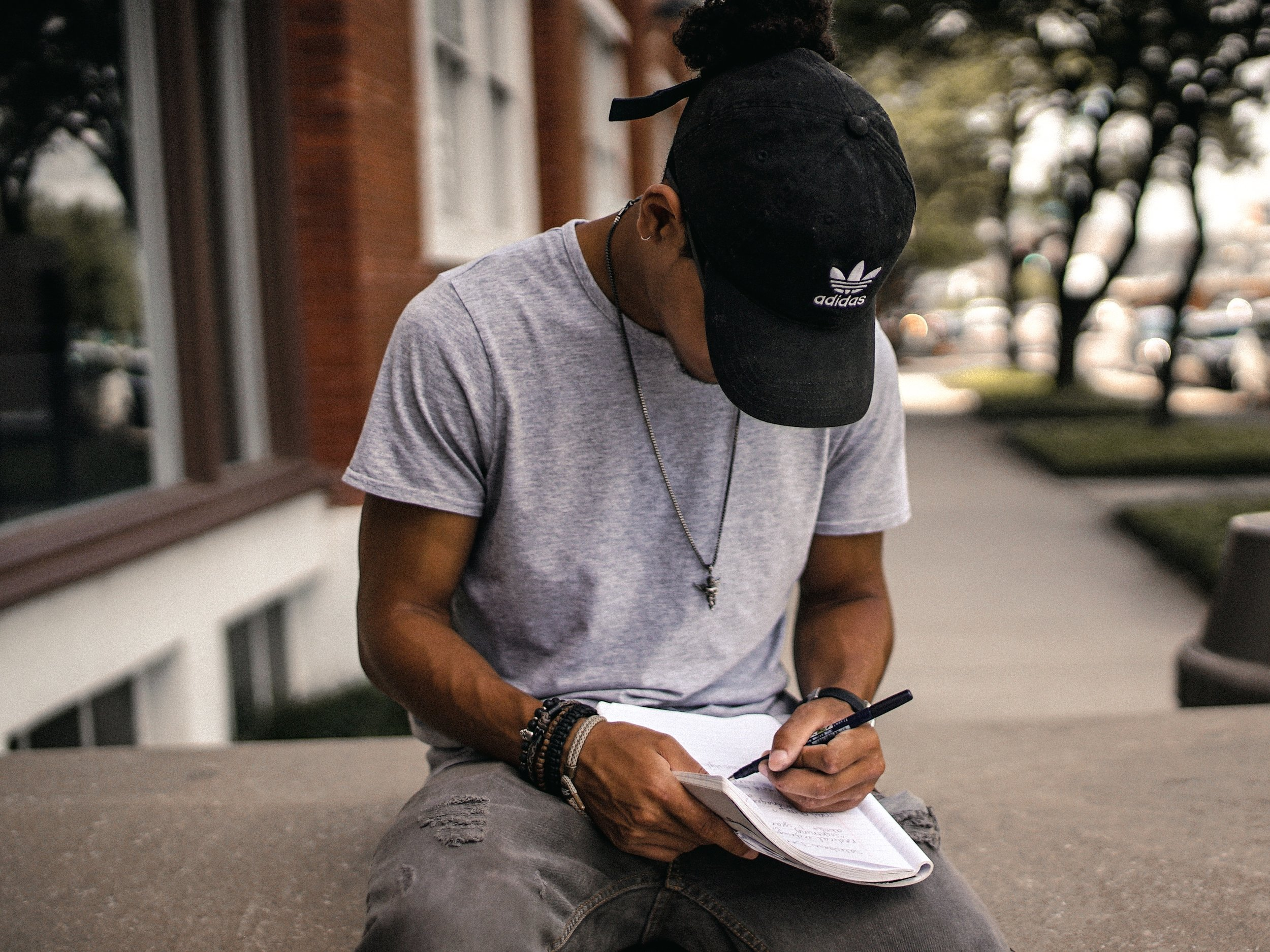 How to plan an IELTS academic writing task 2 essay